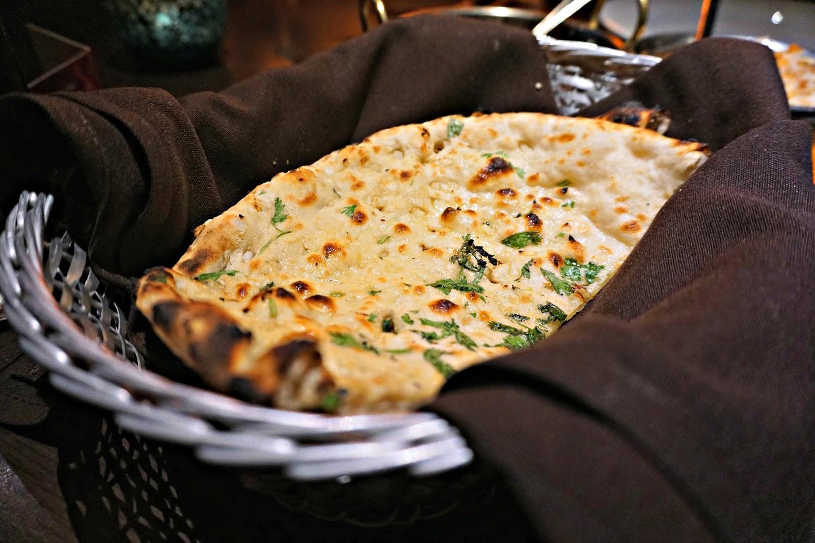 Itihaas Indian Restaurant Birmingham Food Review Fleet Street