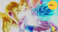 Dragon Ball Z The Movie