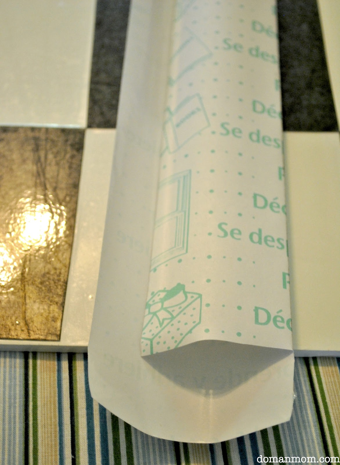 Inch 6 Plastic Ruler Stick