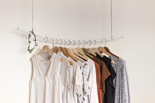 5 razões pelas quais eu (quase) nunca compro roupa online