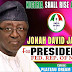Why Middle-Belt should produce next President – Jang