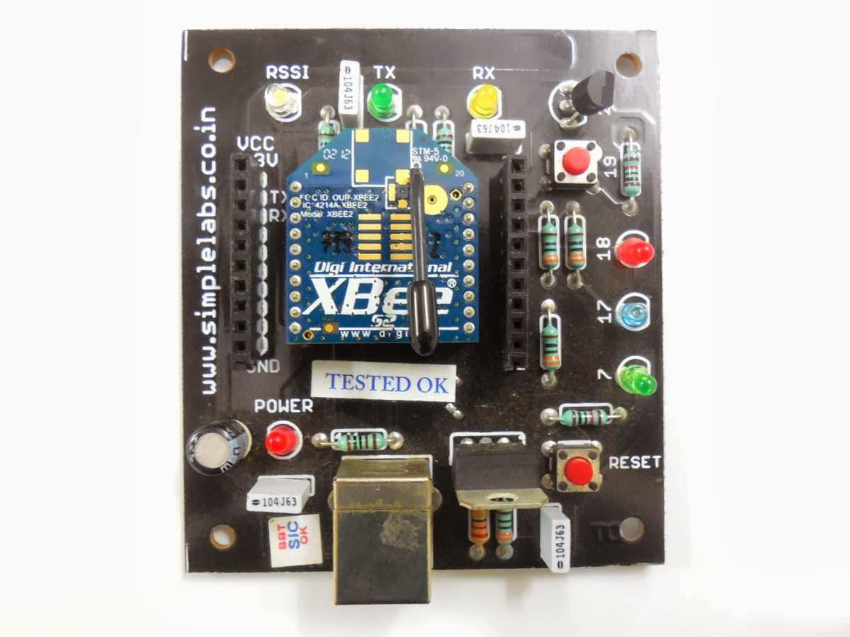 Simple Labs Induino R3 Arduino Compatible Board - User Guide