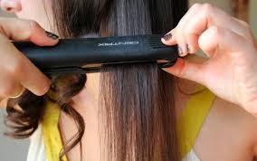 Saç Düzleştiricileri