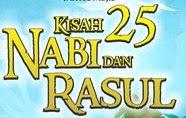 Kumpulan Kisah 25 Nabi Dan Rasul Allah