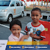 Ramaikan Alun-alun Kota Blitar, Bea Cukai Blitar Kembali Adakan Pembagian Takjil Gratis