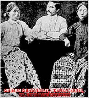 Pergerakan bidang indische party (1912)