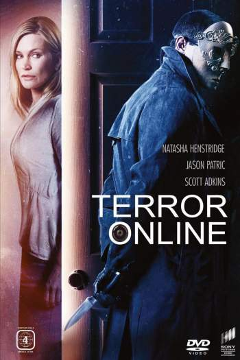 Terror Online Torrent – WEB-DL 720p/1080p Dual Áudio