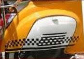 Modif Motor vespa PTS 1980
