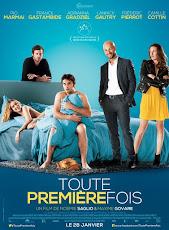pelicula Toute première fois (2015)