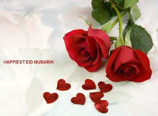 Happy Eid Mubarak Quotes 2018