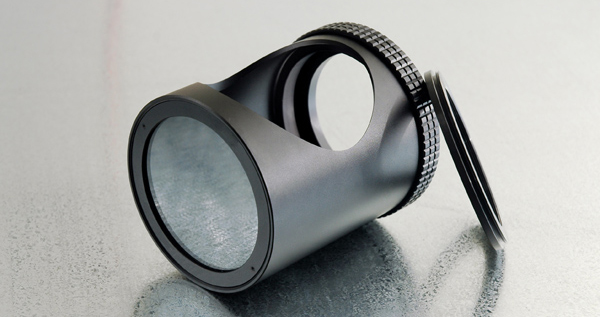 Super-Secret SLR Spy Lens
