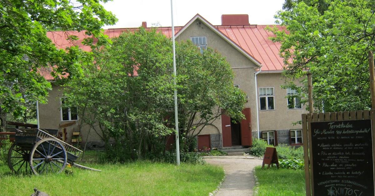 Kotieläinpuisto Lahti