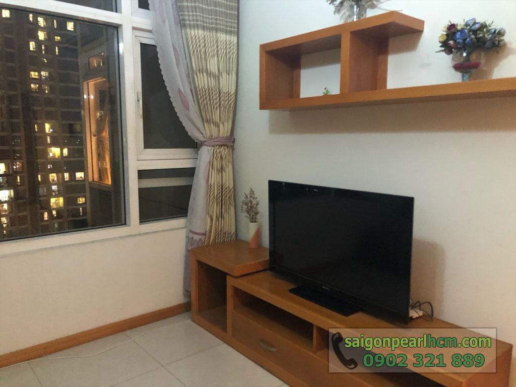 Tìm khách thuê hoặc mua căn hộ Saigon Pearl Ruby 1 diện tích 84m2 - hình 3