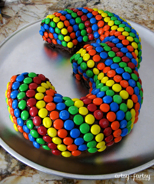 D Birthday Cake For Boys In Gread