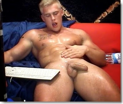 Tanned gay twink naked first time chris 4