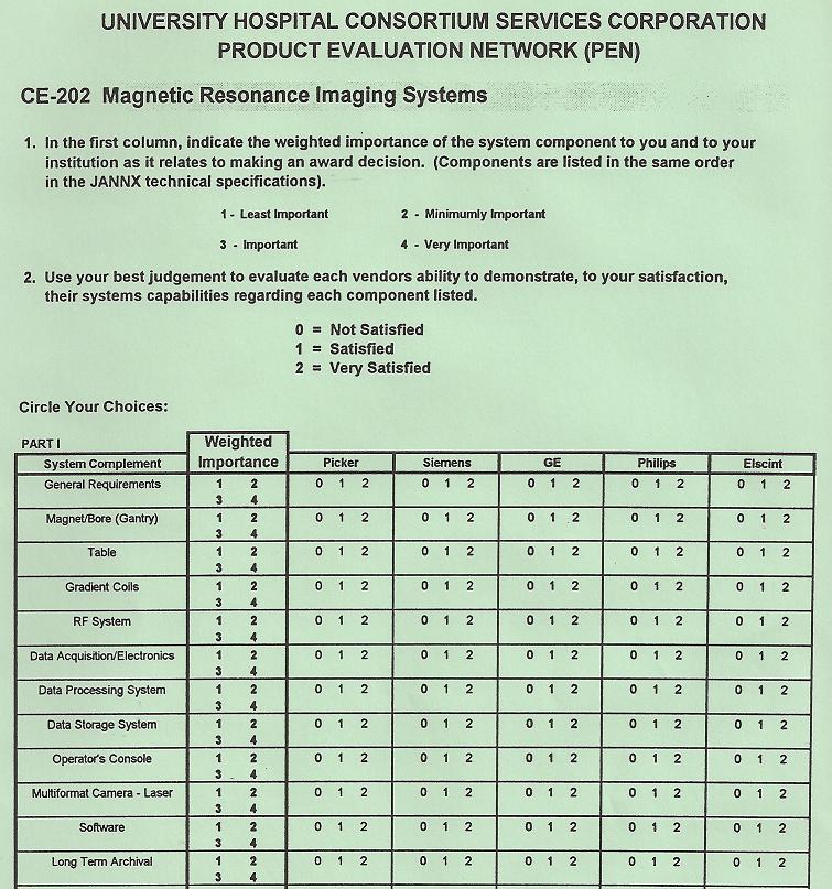 dan desmond résumé notes strategic sourcing product evaluation