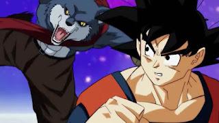 assistir - Dragon Ball Super Dublado – Episódio 81 - online