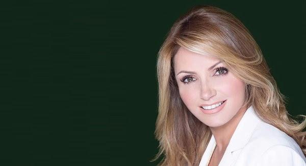 """Angélica Rivera insulta a Beatriz Gutiérrez, esposa de AMLO: """"No es una Dama, y jamás lo será"""""""
