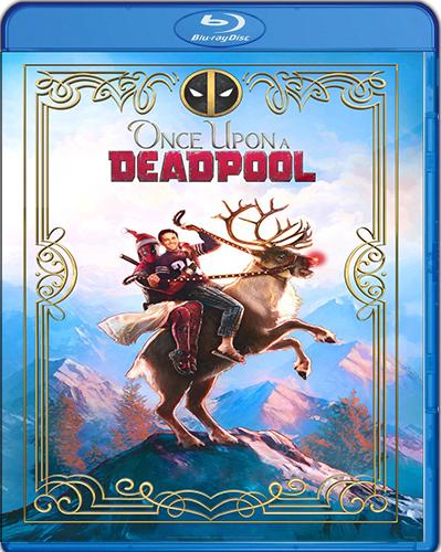 Once Upon a Deadpool [2018] [BD25] [Latino]
