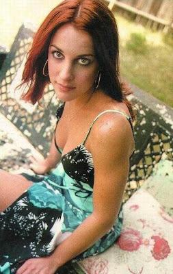 Lindsay Sloane | Celebrity Hot Sexy Site