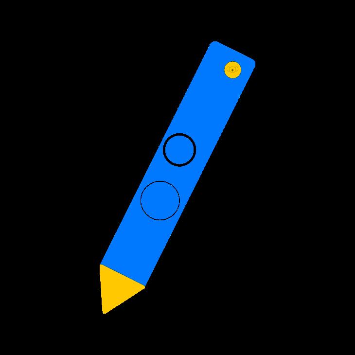 flageolet pencil