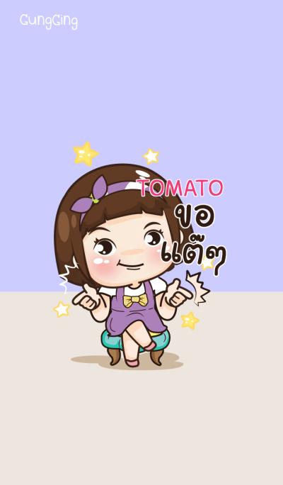 TOMATO aung-aing chubby_N V09 e