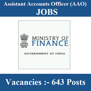 Ministry of Finance, MOF, Department of Expenditure, freejobalert, Sarkari Naukri, Ministry of Finance Answer Key, Answer Key, ministry of finance logo