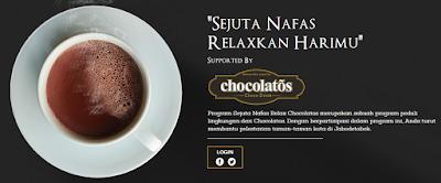 Sejuta Nafas Relax Chocolatos