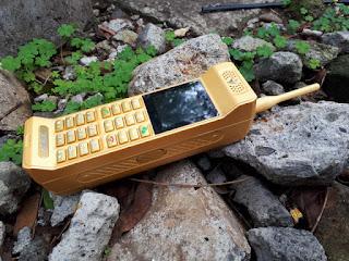 Brick Phone C6 Jumbo New Vintage Retro Classic Phone
