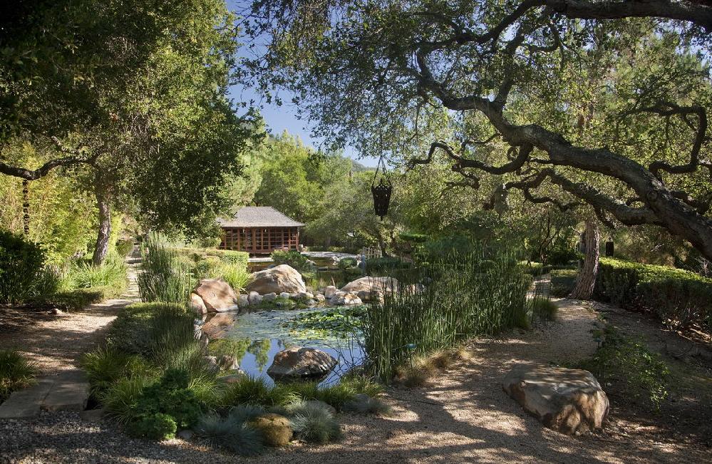 astonishing beautiful zen garden | Gold Stuff: Beautiful Japanese Gardens