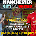 Agen Bola Terpercaya - Prediksi Manchester City vs Manchester United 7 April 2018