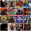 Top 40 Hip Hop Albums of The Year 1993   Mediafire / MEGA   320 kbps*