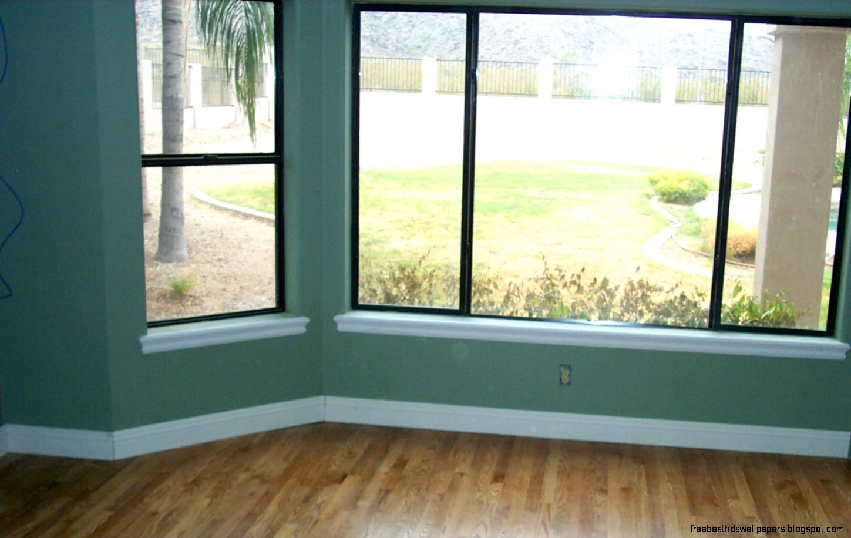 Interior Window Sill Material