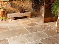 Daya Tarik Interior Rumah Minimalis Dengan Penggunaan Batu Alam