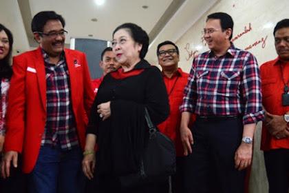 Kata Megawati, Sebut Ahoker Kafir Sama Saja Menghina Agama Sendiri