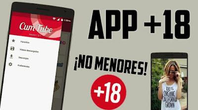 Cumtube Apk Download Full Premium for Android