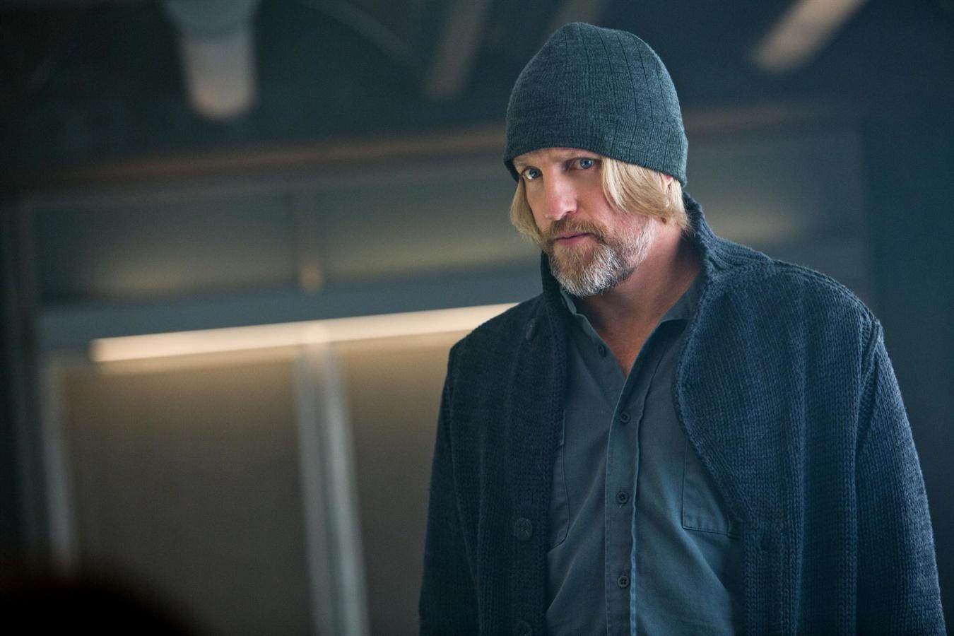 Woody Harrelson rechazó los papeles de Los Juegos del Hambre y el spin-off de Han Solo