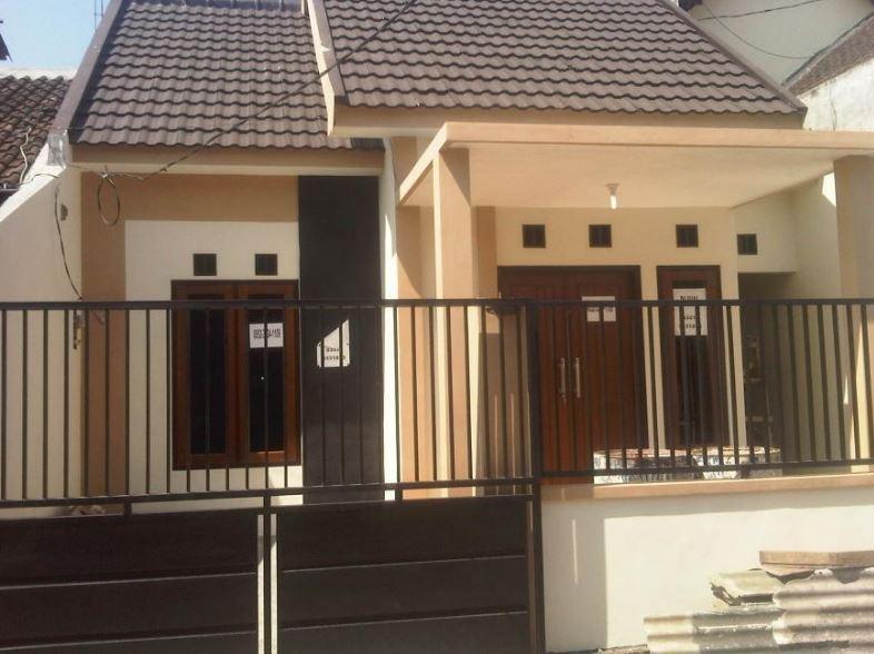 Desain Rumah Minimalis Full Bangunan Karya Minimalis