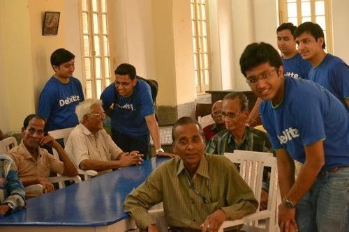 Deloitte BTAs in India: November 2013