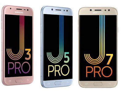 Harga Samsung J Pro