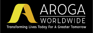Aroga WorldWide logosu