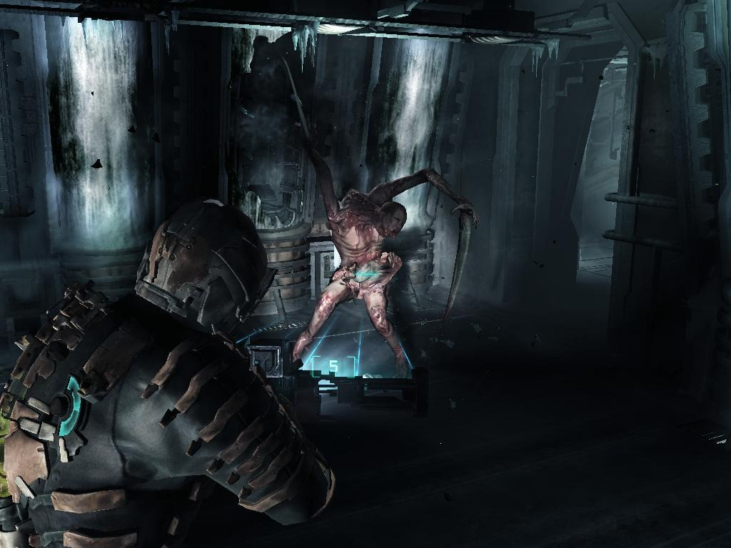 Dead Space - Free downloads and reviews - CNET