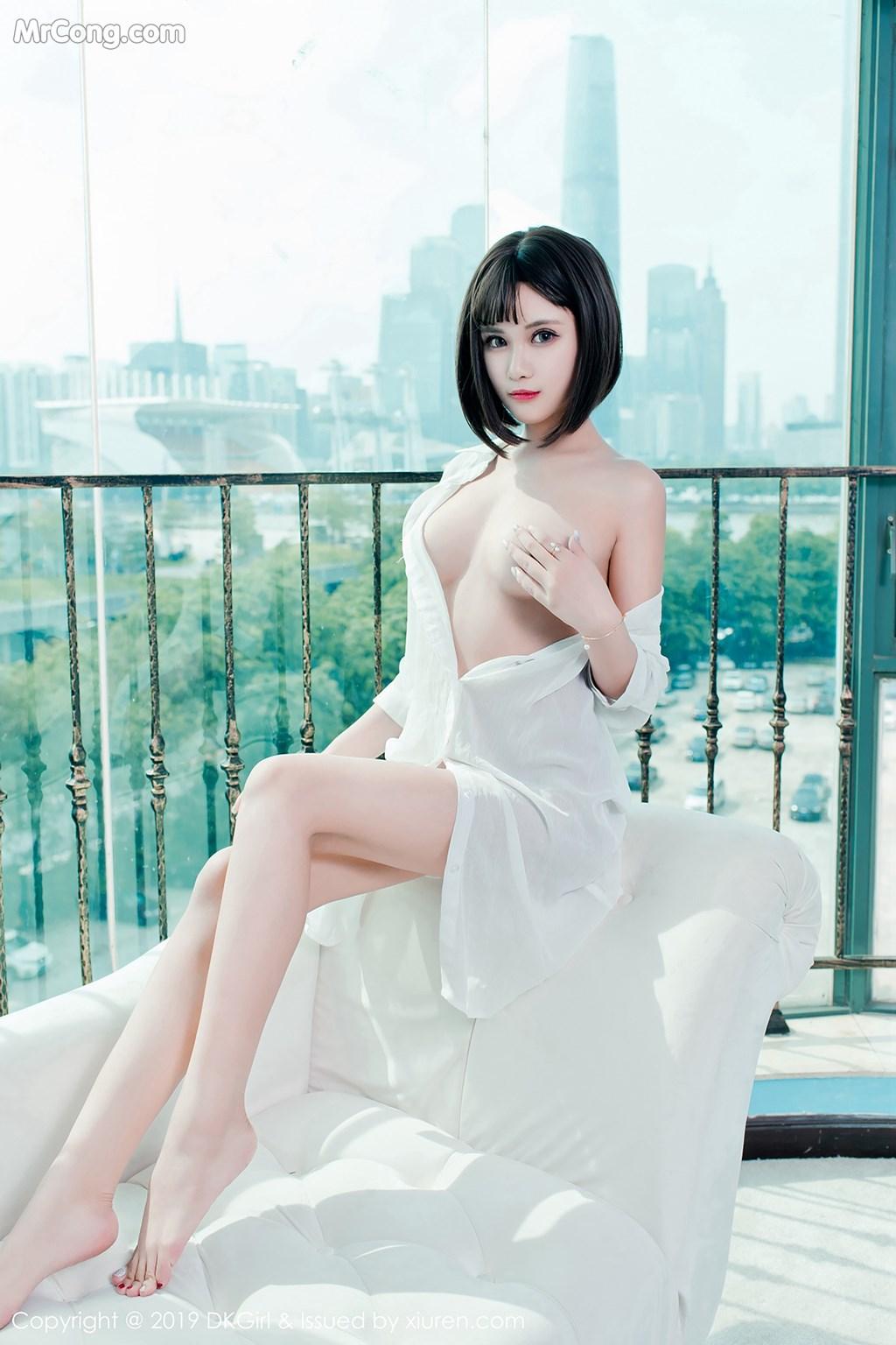 Image DKGirl-Vol.094-Meng-Bao-Er-BoA-MrCong.com-001 in post DKGirl Vol.094: Người mẫu Meng Bao Er (萌宝儿BoA) (48 ảnh)