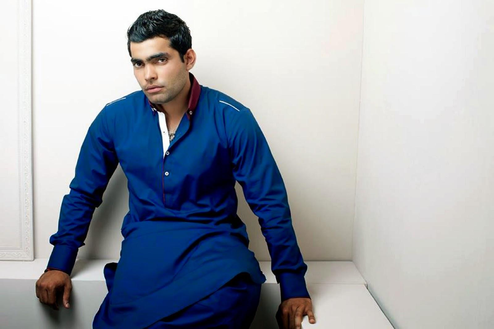 Pakistani Cricketer Umar Akmal Images Hd Wallpaper All
