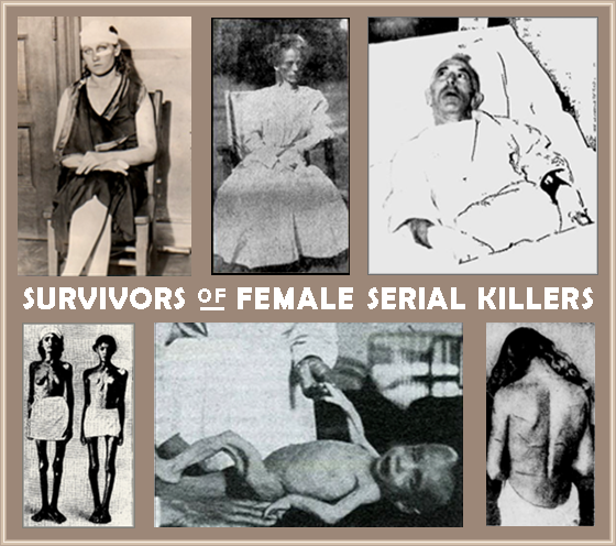 the unknown history of misandry survivors of female serial killers. Black Bedroom Furniture Sets. Home Design Ideas