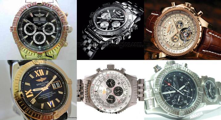 7c50cee2b4e Ao produzir relógios exclusivamente masculinos desde 1.884