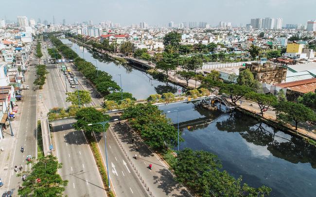 Bất động sản quận 8 nơi hướng tới cho nhà đầu tư 2018