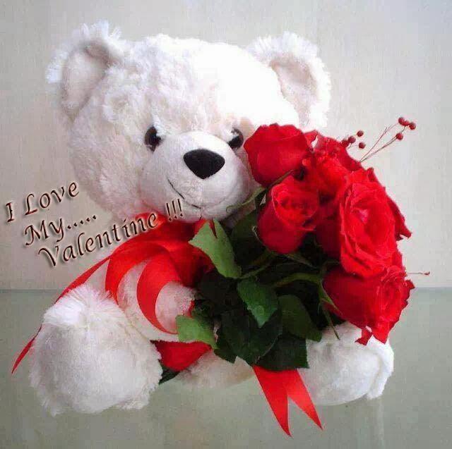 happy lovely valentine day