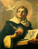 Biography of Thomas Aquinas