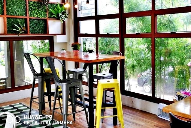 Beautiful Interior, Antipolo Food Trip using Huawei P9 Mobile Phone Photography YedyLicious Manila Food Blog